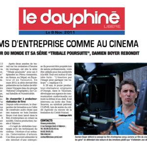 Dauphiné 9-11-11